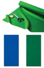 QUALITY STRACHAN 777 POOL TABLE CLOTH 7 x 4 Bed & Cushion Packs 777 Baize